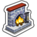 Rural Fireplace-icon