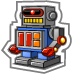 File:Game Toy Robot-icon.png