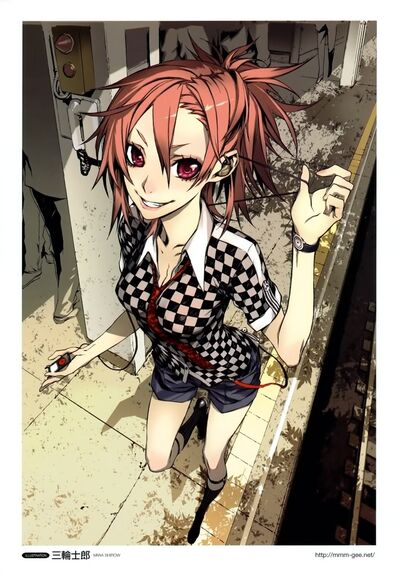 Red-hair-xD-anime-girls-15984662-712-1024