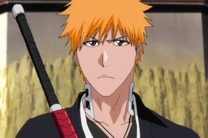Ichigo Another option