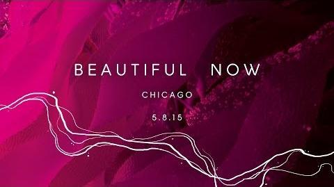 "Zedd True Colors - Event 6, Chicago IL - ""Beautiful Now"""