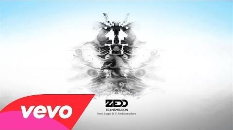 Zedd - Transmission (Audio) ft