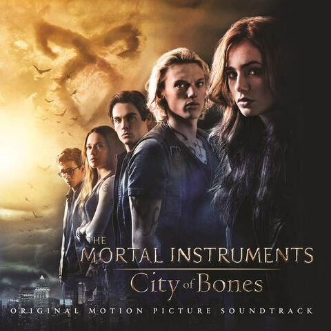 File:The Mortal Instruments City of Bones Original Motion Picture Soundtrack.jpg