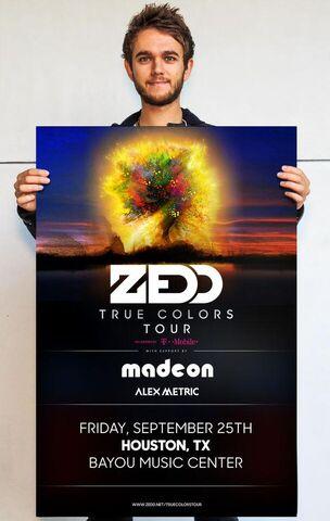 File:Zedd holding a TCT poster.jpg