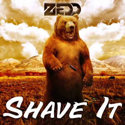 Archivo:Shave It.jpg