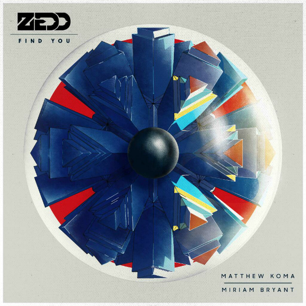 Find You | Zedd Wiki | FANDOM powered by Wikia Zedd Find You Album Cover