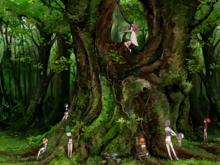 Turii Tree