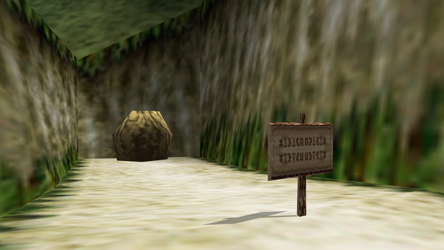 File:Dead End (Ocarina of Time).png