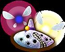 Hyrule Warriors Legends Ocarina Lunar Ocarina (Level 2 Ocarina)