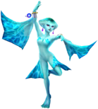 Princess Ruto (Hyrule Warriors) 2