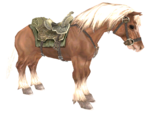 Epona (Twilight Princess)