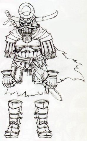 File:Twilight Princess Artwork Hero's Shade - Samurai (Concept Art).png
