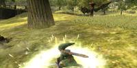 Jump Strike