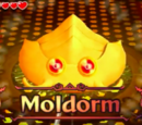 Moldorm (Tri Force Heroes)