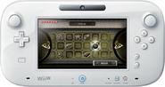 Wii U Controller