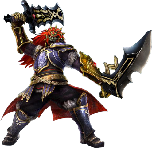 File:Ganondorf (Hyrule Warriors) 2.png