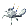 File:Breath of the WIld Seafood (Crab) Bright-Eyed Crab (Icon).png