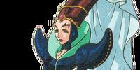 Queen Ambi