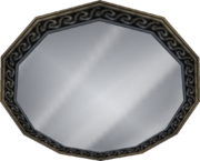 Spirit Temple Mirror