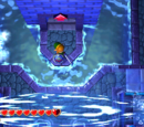 Swamp Palace (A Link Between Worlds)