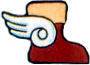 Boots (The Adventure of Link)