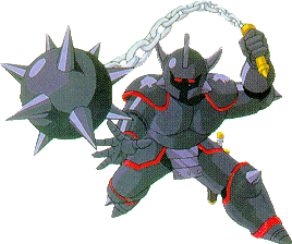 File:Ball & Chain Trooper (A Link to the Past).png
