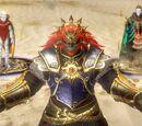 Ganondorf's Forces