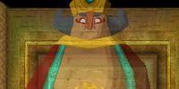 King Mutoh