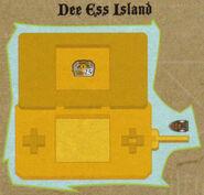 Dee Ess Isle