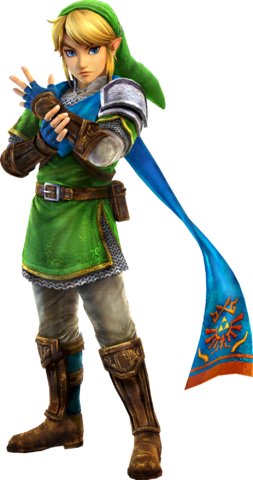 File:Link Hyrule Warriors.png