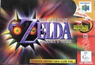 File:The Legend of Zelda - Majora's Mask (Australia).png