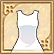 Hyrule Warriors Legends Fairy Clothing Island Dress - White (Top).png