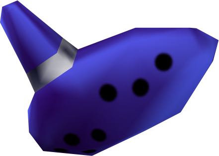 File:Ocarina of Time (Ocarina of Time).png