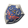 File:Breath of the Wild Shield of the Hero Hylian Shield (Icon).png