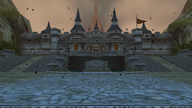File:Hyrule Castle Town South Entrance (Twilight Princess).png