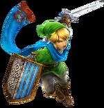 Link Sword (Hyrule Warriors)