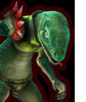 File:Hyrule Warriors Lizalfos (Dialog Box Portrait).png