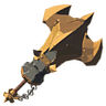 File:Breath of the Wild Lynel Maces Savage Lynel Crusher (Icon).png