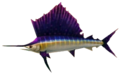 Majora's Mask 3D Fish Grand Swordfish (Ocean Fishing Hole).png