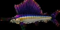Grand Swordfish
