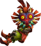 Skull Kid (Hyrule Warriors)