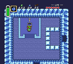File:Link to the Past Ice Rod.png