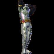 Hyrule Warriors Ghirahim Damaged Self (Alternate Costume - Twilight DLC)