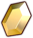 File:Hyrule Warriors Rupees Gold Rupee (Rare Rupee).png