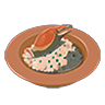 Breath of the Wild Food Dish (Risotto) Crab Risotto (Icon).png