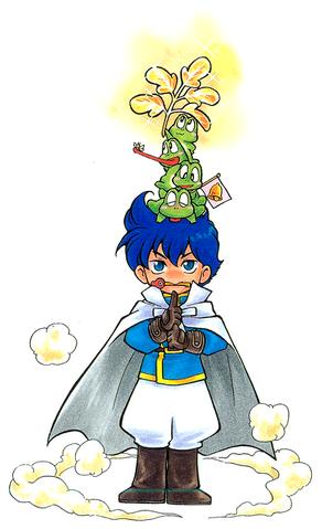 File:Prince Richard (Link's Awakening 4koma Manga).png