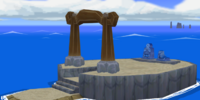 Wind Shrine
