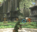 Sacred Grove: Defender