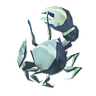 File:Breath of the Wild Frozen Seafood Frozen Crab (Icon).png