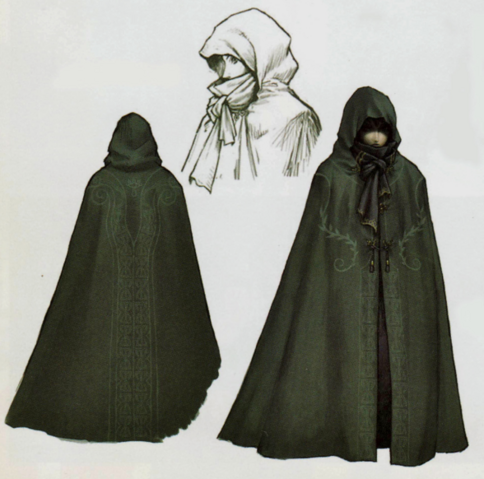 File:Twilight Princess Artwork Princess Zelda - Hooded Zelda (Concept Art).png